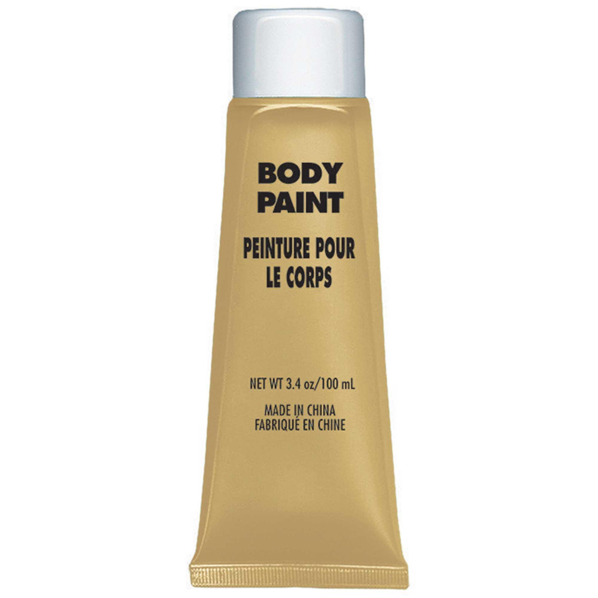 Body Paint - Gold