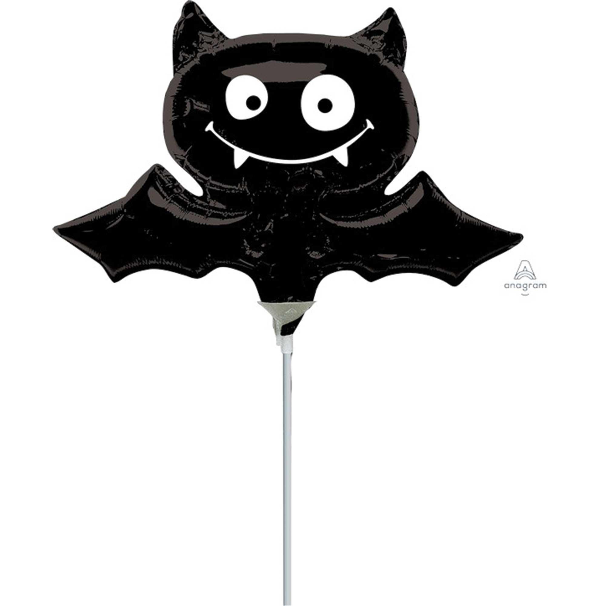 Mini Shape Black Bat A30