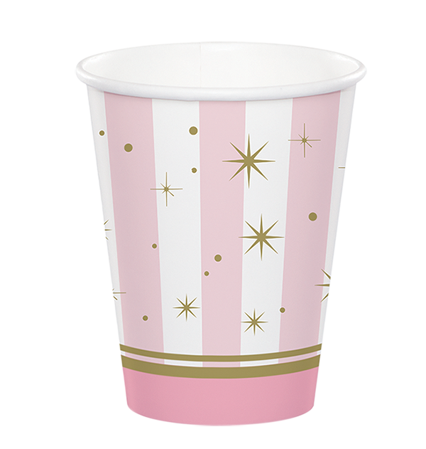 Twinkle Toes Cups Paper 266ml