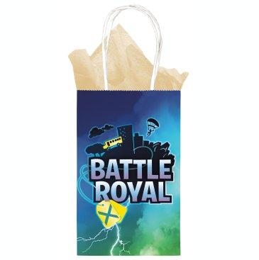 Battle Royal Kraft Bags