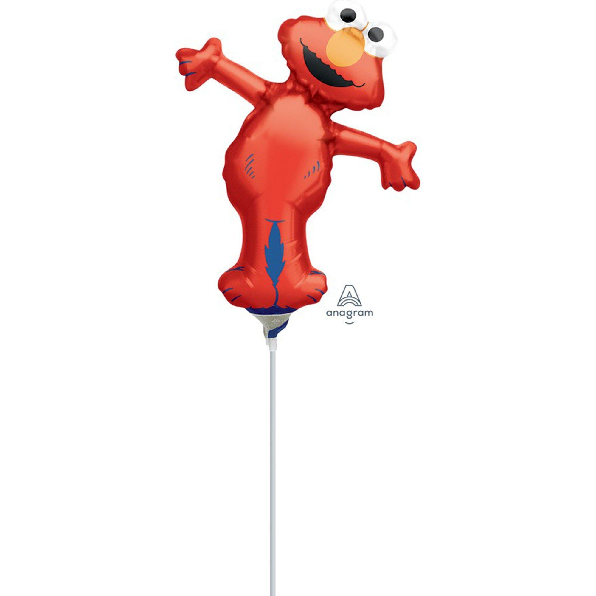 Mini Shape Elmo Body A30