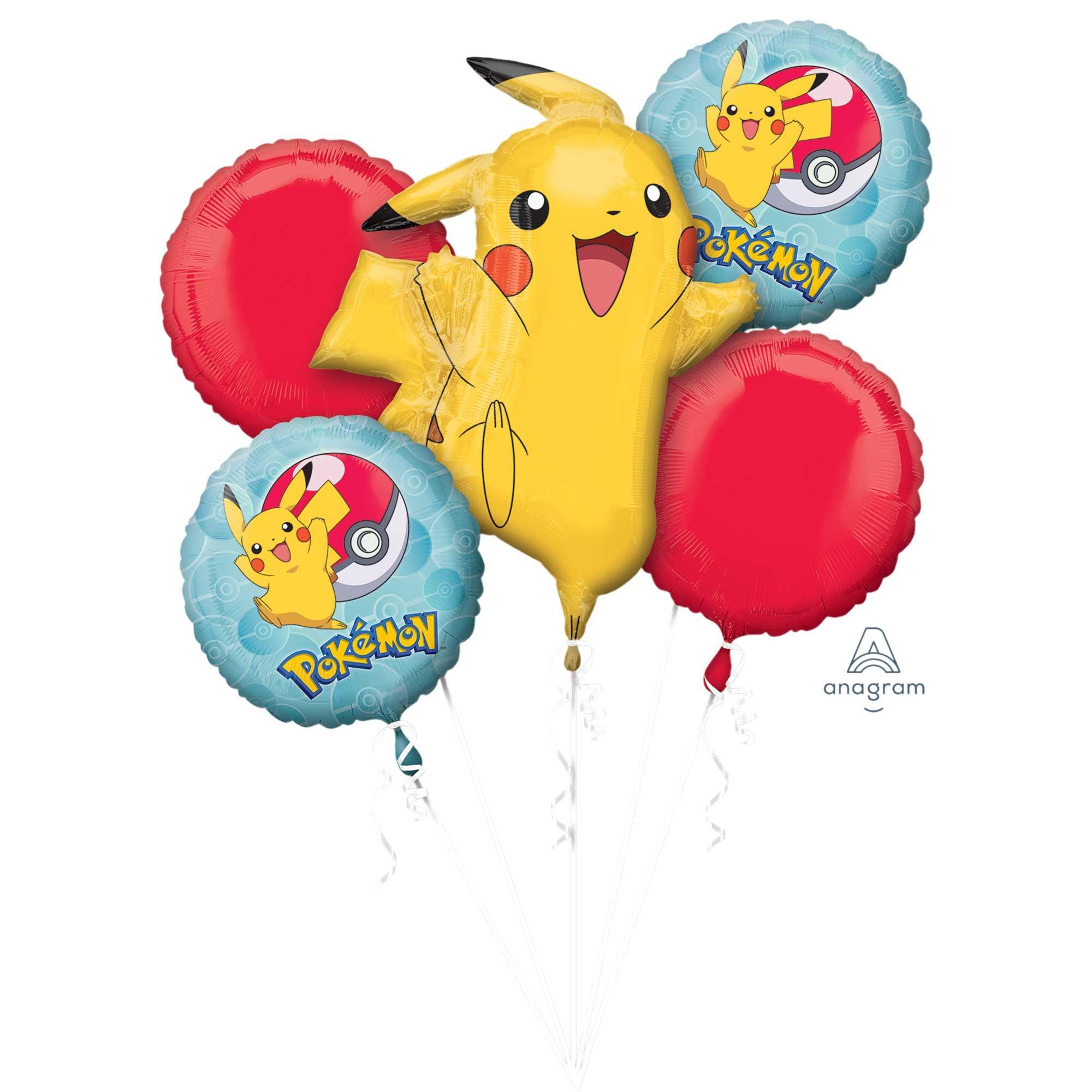Bouquet Pokemon P75